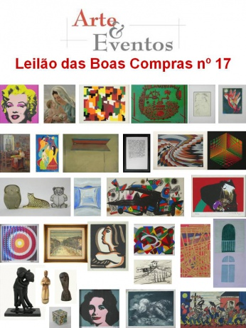 LEILÃO DAS BOAS COMPRAS Nº 17