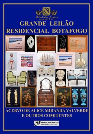 GRANDE LEILAO RESIDENCIAL BOTAFOGO