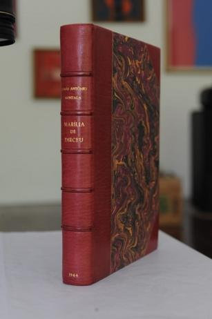 1º Importante leilão da biblioteca do bibliófilo Maurício Barata de Paula Pinto (1944 / 2016)