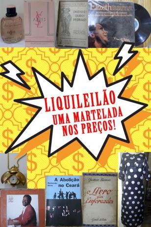 LEILÃO BATA-ME O MARTELO- LIQUILEILÃO, UMA MARTELADA NOS PREÇOS!