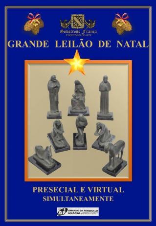 GRANDE LEILÃO DE NATAL - DEZ/2014