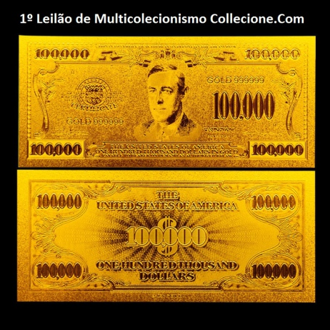 1º Leilão Multicolecionismo Collecione.Com