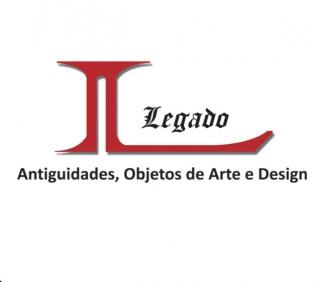 LEILÃO DE ANTIGUIDADES, OBJETOS DE ARTE E DESIGN