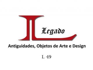 49º LEILÃO DE ANTIGUIDADES, OBJETOS de ARTE e DESIGN - 2 e 3/07/2015