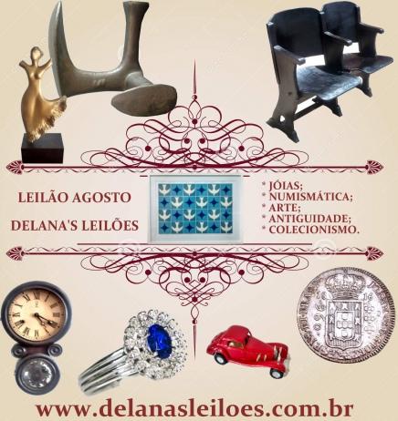 LEILÃO DE JÓIAS BRASÍLIA - (61) 9262-4435