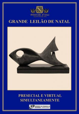 GRANDE LEILÃO DE NATAL - DEZ/2015