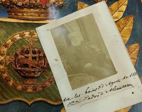 Leilão da Independência - Antiquário Eduardo Paixão