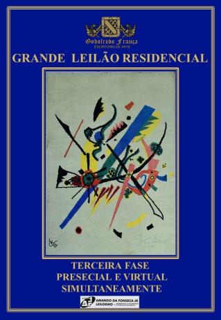 GRANDE LEILÃO RESIDENCIAL - JUL/2016