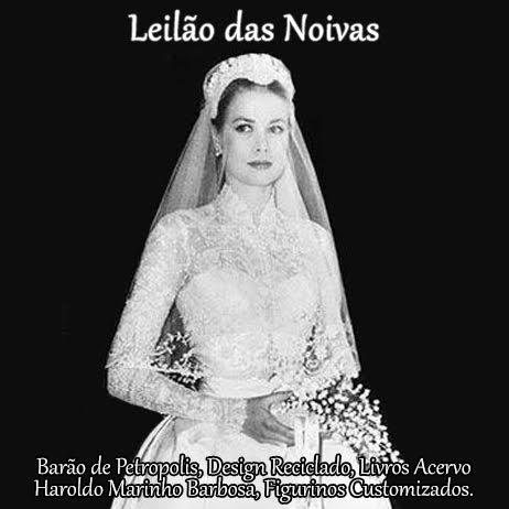 LEILÃO DAS NOIVAS