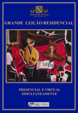 GRANDE LEILÃO RESIDENCIAL - SET/2016