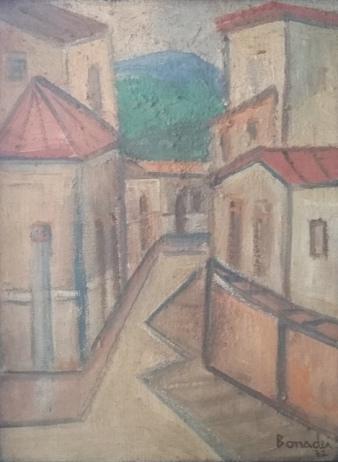 Primeiro Leilão de Arte e Antiguidades Setembro 2016