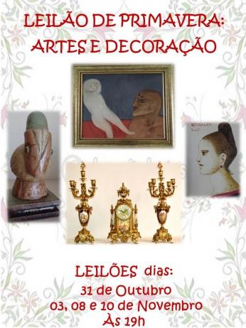 LEILÃO 2º ANIVERSÁRIO DA GALA LEILÕES - 2ª PARTE