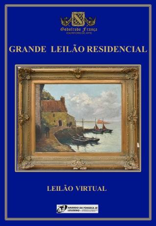GRANDE LEILÃO RESIDENCIAL