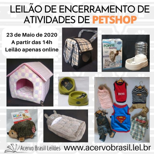 LEILÃO DE ARTE BRASILEIRA
