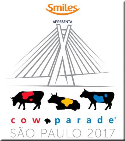 Cow Parade São Paulo - 10 Anos - Leilão Beneficente - 28/06/2017