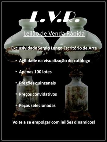 L.V.R. - LEILÃO DE VENDA RÁPIDA