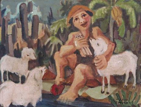 41º LEILÃO DA ABAPORU BRAZILLIANS ART GALLERY