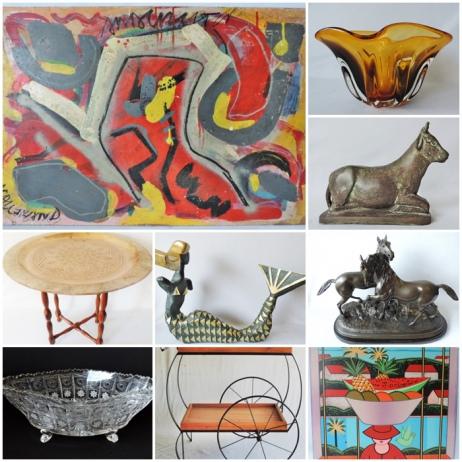 59º Leilão de Artes & Antiguidades - Especial de Oportunidades!!!!