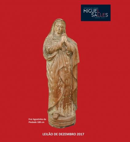 Miguel Salles Escritório de Artes - Importante Leilão de Arte e Antiguidades - 06 e 07/12/2017