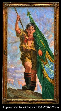 Leilão M. Salles Petrópolis. 3 Noites - 1ª N. Artes, 2ª N. Fotografias Raras e 3ª N. Música.