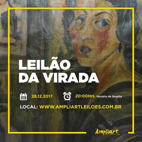 LEILÃO DA VIRADA