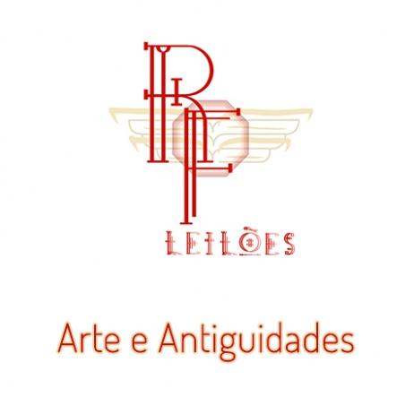 RF LEILÕES - ARTES E ANTIGUIDADES