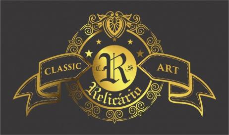 14 Leilão de arte e antiguidades Relicário Classic art
