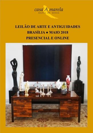 LEILÃO DE ARTE E ANTIGUIDADES - BRASILIA   EXPOSIÇÃO DAS JOIAS E RELÓGIOS COM HORÁRIO AGENDADO