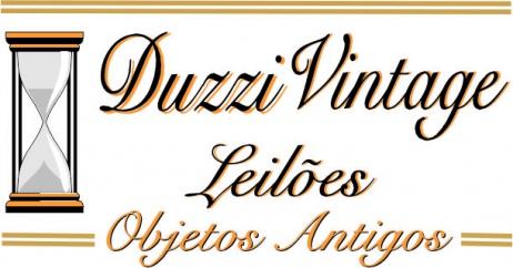 1º Leilão Duzzi Vintage