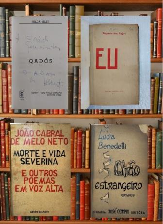 2º Importante Leilão Biblioteca Jorge Yunes - Primeiras Edições e Edições Especiais Séculos XIX e XX