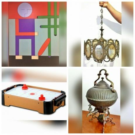 66º Leilão Belas artes e antiguidades