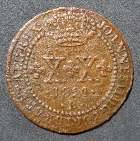 Leilão XII  Numismática e Antiguidades 2018