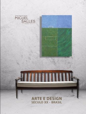 Arte e Design - Brasil Século XX