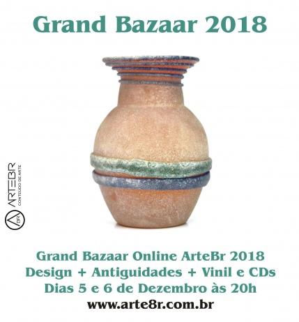 ArteBr GRAND BAZAAR  2018